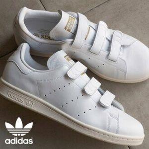 Adidas Originals Stan Smith Velcro Sneakers